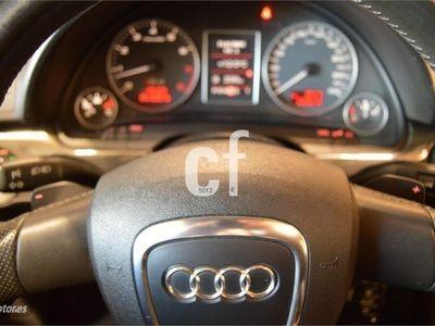 usado Audi S4 Avant 4.2 V8 quattro Tiptronic NACIONAL