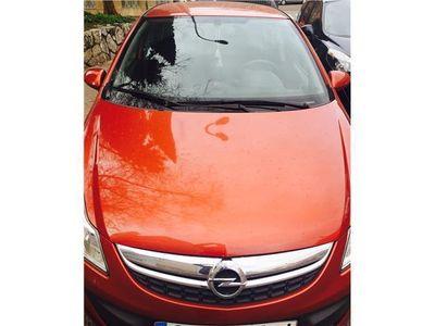 usado Opel Corsa 1.3CDTi Excellence