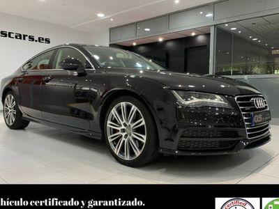 usado Audi A7 Sportback 3.0TFSI quattro S-Tronic