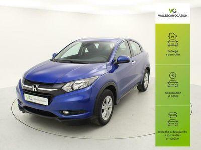 usado Honda HR-V ELEGANCE NAV 1.5 I-VTEC 130 CV 5P