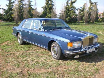 usado Rolls Royce Silver Spirit II