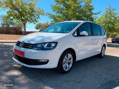 usado VW Sharan Ocean 2.0 TDI 150CV BMT DSG