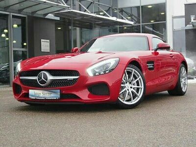 usado Mercedes AMG GT *NEW 3.000 KMS* PERFORMANCE SEATS