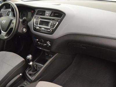 usado Hyundai i20 2016 2500 KMs