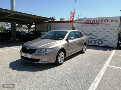 usado Skoda Superb 1.6 TDI CR DPF Active
