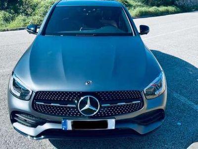 usado Mercedes GLC300 Coupé 4Matic 9G-Tronic