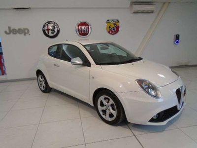 usado Alfa Romeo MiTo 1.3JTDm Super 95