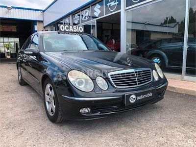usado Mercedes E280
