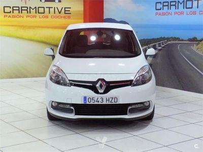 usado Renault Scénic Selection Dci 95 Eco2 5p. -14