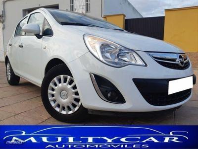 usado Opel Corsa 1.3 ecoFLEX 75 CV Expression