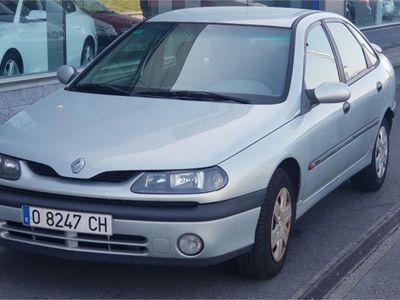 brugt Renault Laguna Confort Dynamique 1.9DCI 120CV