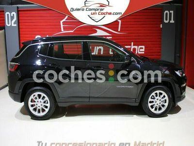usado Jeep Compass 1.3 Gse T4 Longitude 4x2 130 130 cv en Madrid