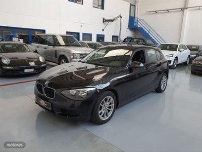 usado BMW 116 Serie 1 d Sport