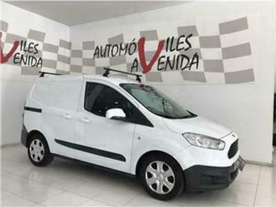 usado Ford Transit Courier