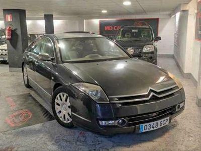 usado Citroën C6