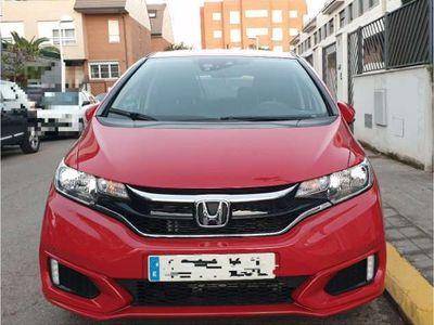 usado Honda Jazz 1.3 i-VTEC Comfort CVT