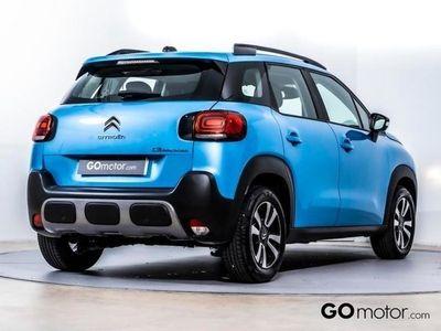 usado Citroën C3 Aircross PureTech 110 S&S Feel 81 kW (110 CV)