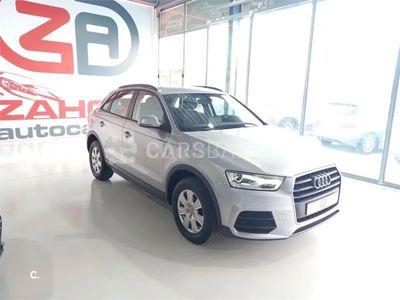 usado Audi Q3 5p
