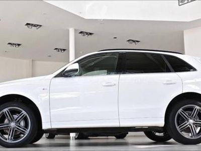 usado Audi Q5 3.0 Tdi 245cv Quattro S Tronic Ambition 5p. -12