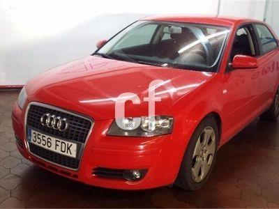 usado Audi A3 1.9 TDI AMBIENTE