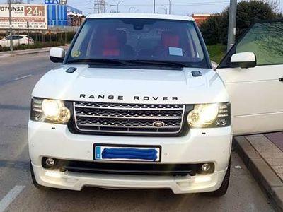 usado Land Rover Range Rover 4.4TdV8 Autobiography Aut.