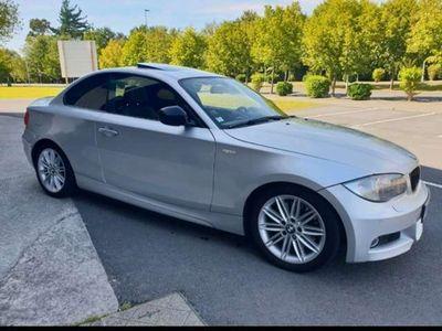 usado BMW 123 Serie 1 E81 E87 Diesel