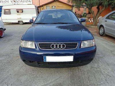 usado Audi A3 1.8 T Ambition Plus 180