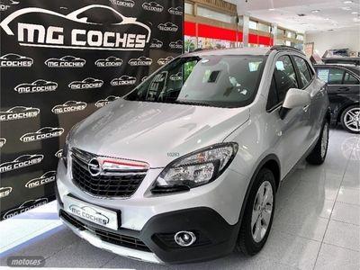 gebraucht Opel Mokka 1.4 T 4X2 SS Excellence