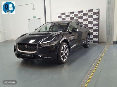 usado Jaguar I-Pace HSE