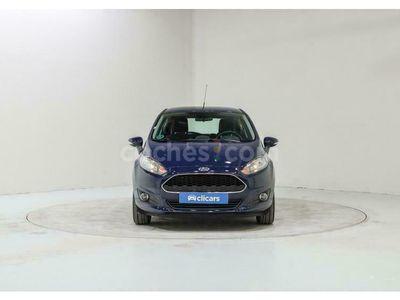 usado Ford Fiesta 1.25 Trend 82 82 cv