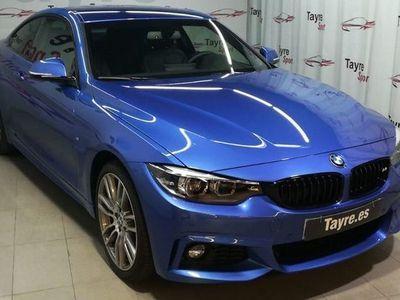 usado BMW 430 Serie 4 i xDrive