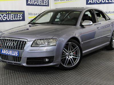 usado Audi S8 5.2 FSI V10 450cv quattro Nacional CERÁMICOS
