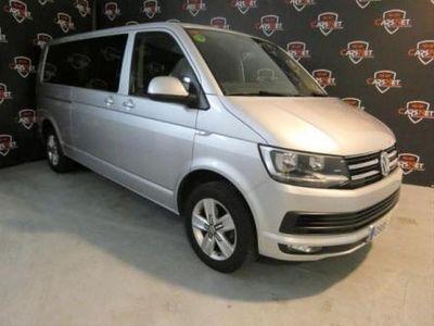 usado VW Caravelle