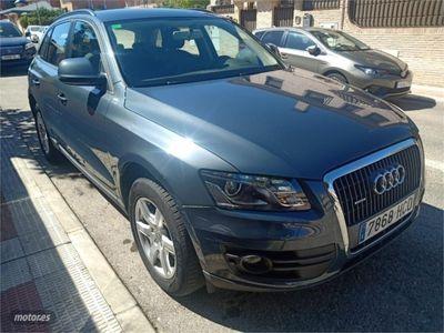 brugt Audi Q5 2.0 TFSI 211cv quattro S tronic