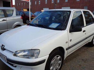 usado Peugeot 106 1.1 Max