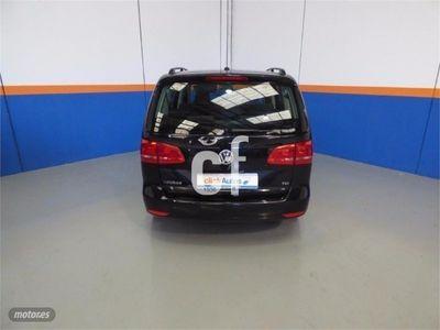 usado VW Touran 1.6 TDI 105cv Advance