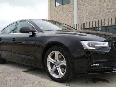 usado Audi A5 Sportback 2.0TDI Adv. ed. Mult. 190 (4.75)