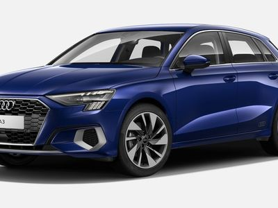 usado Audi A3 Sportback 35 TFSI Advanced
