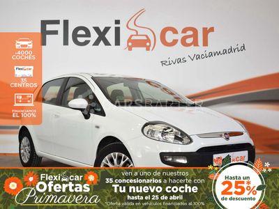 usado Fiat Punto Evo 1,4 16v Emotion 105 CV Multiair 5p 5p