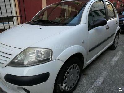 usado Citroën C3 1.4i Sx 5p. -02