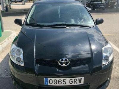 usado Toyota Auris 1.33 VVT-i Active