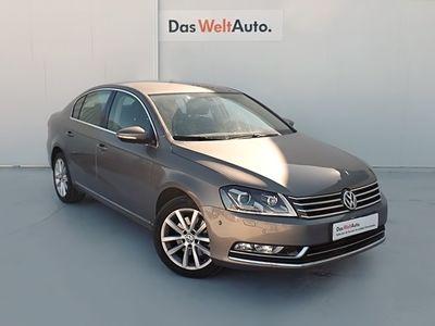 usado VW Passat 2.0 TDI Highline BlueMotion Te