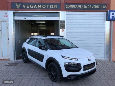 usado Citroën C4 Cactus PureTech 60KW 82CV Feel