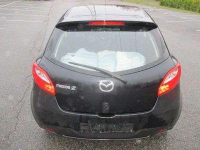 usado Mazda 2 1.3 Iruka