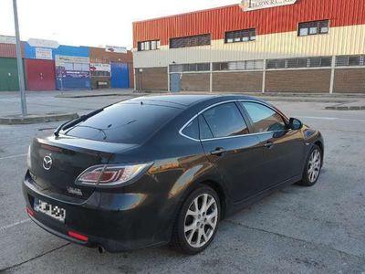 usado Mazda 6 2.5 Luxury