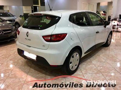 brugt Renault Clio dci 8v 90 cv s&s 82gr 5p.ener.ecob. diesel