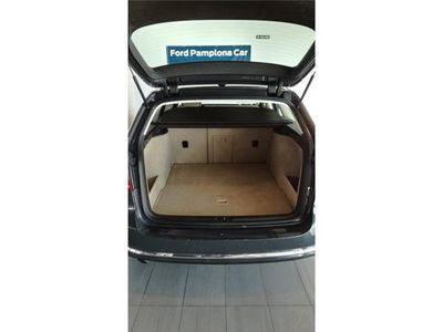 usado VW Passat Variant 1.6 TDI 105 Advance BMotion Tech Vehículo