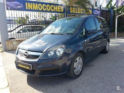 usado Opel Zafira 1.6 16v Enjoy WWW.INMOCOCHES.COM