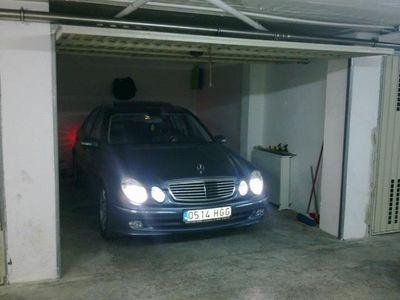 usado Mercedes E320 sedan CDI