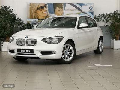 usado BMW 116 Serie 1 i Urban